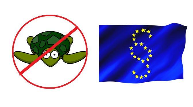 EU verbietet private Haltung europäischer Schildkröten